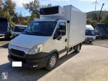 Furgoneta furgoneta frigorífica caja negativa Iveco Daily 35S13