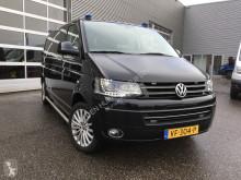 Nyttofordon Volkswagen Transporter 180 pk Aut. L2H1 4Motion DC Dubbel Cabine Xenon/Schuifdak/Navi/Cruise