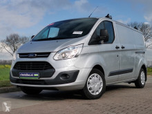 Ford Transit 2.2 tdci 125 long, 2x zi fourgon utilitaire occasion