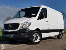 Mercedes Sprinter 316 cdi l2h1 airco фургон б/у