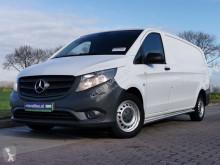 Mercedes Vito 111 cdi xxl lang, airco, nyttofordon begagnad