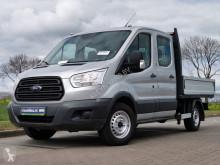 Utilitaire plateau Ford Transit 350 ec ambiente, open la