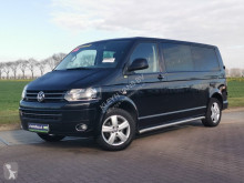 Volkswagen Transporter 2.0 TDI l2 dc ac automaat fourgon utilitaire occasion