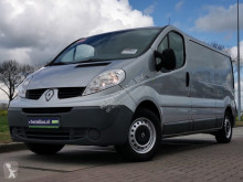 Renault Trafic 2.0 DCI l2h1, airco, navi, p fourgon utilitaire occasion