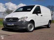 Mercedes Vito 110 CDI tweedehands bestelwagen