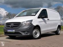 Mercedes Vito 109 cdi pro tweedehands bestelwagen