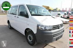 Volkswagen Transporter T5 Transporter 2.0 TDI KLIMA 9-Sitzer EURO-5 PAR комби б/у