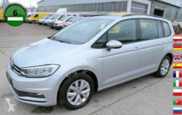 Furgoneta combi Volkswagen Touran Touran 1.4 TSI Comfortline BMT Business-Paket AU