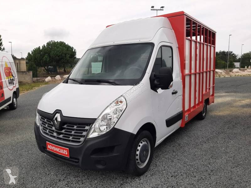 Vedere le foto Veicolo commerciale Renault Master 130.35
