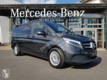 Kombi Mercedes V 300 d AVA ED 4MATIC AHK Stdh Sitzklima DISTR