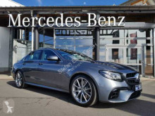 Voiture cabriolet Mercedes E 63 AMG 4M+DISTR+PANO+DAB+ WIDE+360°+M-BEAM+SHZ