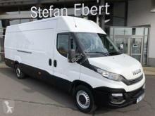 Furgoneta Iveco Daily Daily 35 S 16 A8 V 260°-Türen+Klima+Automatik furgoneta furgón usada