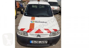Citroën Berlingo fourgon utilitaire occasion