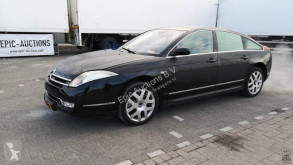Citroën C6 2.7 HDiF voiture occasion
