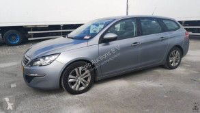 Peugeot 308 SW 1.6 BlueHDi voiture occasion