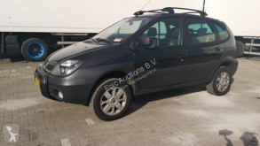 Voiture Renault Scénic RX4