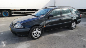 Toyota Avensis Wagon 1.6i voiture occasion