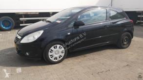 Personenwagen Opel Corsa 1.2i Ecotec