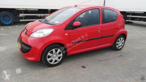 Voiture Peugeot 107 XR 1.0i