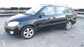 Skoda Fabia Combi 1.4 TDI voiture occasion
