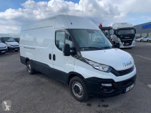Iveco Daily Fg 35S14V12 fourgon utilitaire occasion