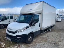 Iveco Daily 35C16 caisse hayon capucine utilitaire châssis cabine occasion