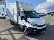 Utilitaire châssis cabine Iveco Daily 35C16 caisse hayon - 25 900 HT