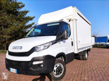 Iveco Daily 35C15 obloane laterale suple culisante (plsc) second-hand