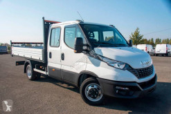 Iveco Daily 35C16 utilitaire benne standard neuf