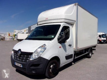 Renault Master 135 DCI fourgon utilitaire occasion