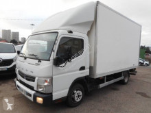 Mitsubishi Fuso Canter 3C13 used large volume box van