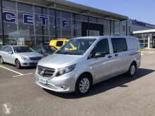Mercedes Vito 116 CDI used cargo van