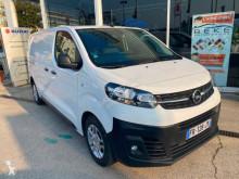 Opel Vivaro furgone usato