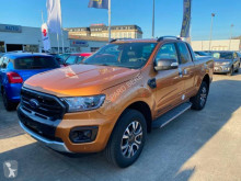 Furgoneta Ford Ranger otra furgoneta nueva