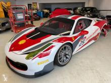 Vůz kupé Ferrari
