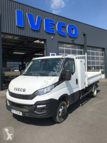 Utilitaire benne Iveco Daily 35C14