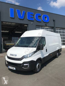 Iveco Daily 35S18 fourgon utilitaire occasion