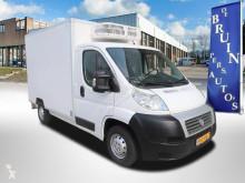 Utilitară frigorifică Fiat Ducato 33 2.3 MultiJet Vrieswagen , koel/vries koeling vriezen koelwagen dag en nacht 230V