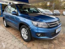 Veículo utilitário carro 4 x 4 / SUV Volkswagen Tiguan Trend & Fun BMT