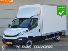 Utilitaire caisse grand volume Iveco Daily 35C16 Laadklep Bakwagen Dubbellucht Airco A/C Cruise control