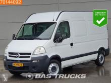 Fourgon utilitaire Opel 2.5 CDTI 100PK L2H2 Trekhaak 10m3 Towbar