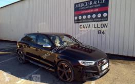 Audi van rs