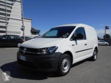 Utilitaire Volkswagen Caddy Caddy Van 1.4 TGI 110 CV Business