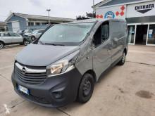 Furgoneta furgoneta furgón Opel Vivaro L1H1 CDTI 120