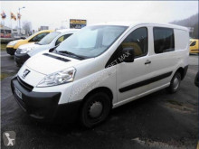 Peugeot Expert 1,6L fourgon utilitaire occasion