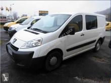 Peugeot Expert 1,6L furgone usato