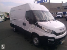 Iveco Daily 35S18V12 fourgon utilitaire occasion