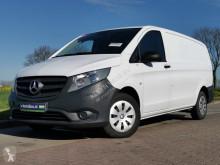 Fourgon utilitaire Mercedes Vito 114 lang l2 airco