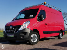 Renault Master T35 l2h2 fourgon utilitaire occasion