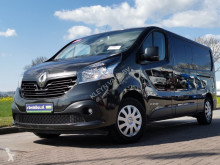 Renault Trafic 1.6 DCI dubbel cabine lang 1 fourgon utilitaire occasion